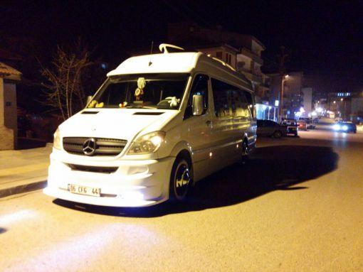 yazıcı grup turizm minibüs otobüs servis ve turizm işletmeciliği çubuk ankara