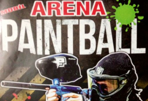 arena paintball ankara